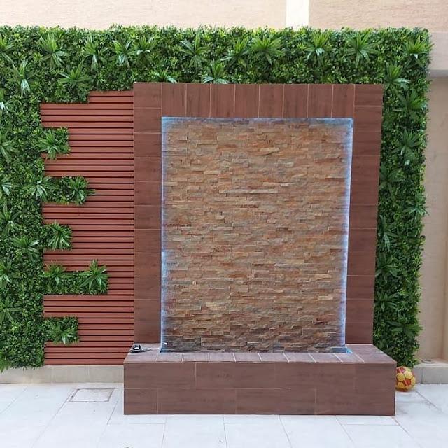 شركة بستنة الحدائق المنزلية في الدمام
