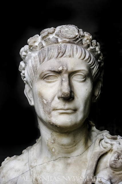 Trajan - glyptothek münchen