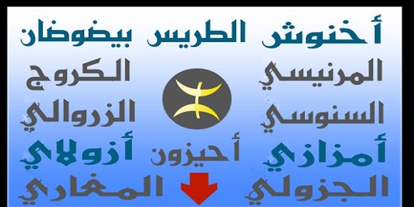 أسماء عائلية مغربية