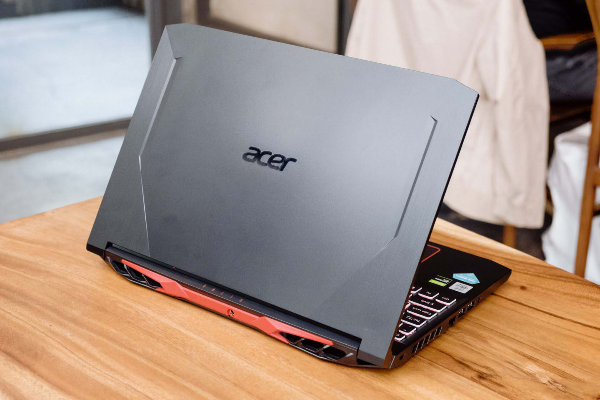Acer Nitro 5 (2020)