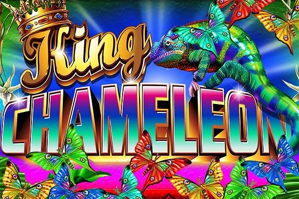 Main Gratis Slot King Chameleon Ainsworth