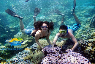 paket tour honeymoon karimunjawa
