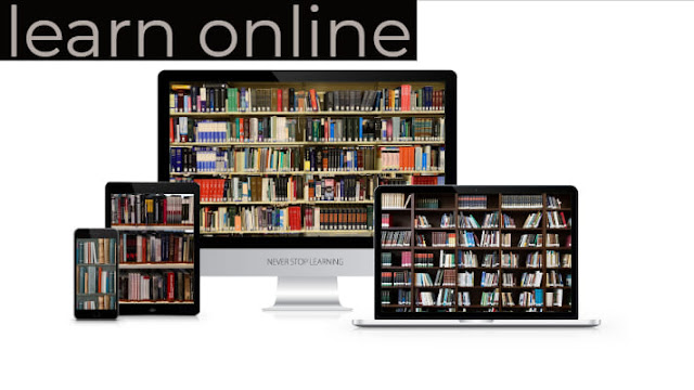 افضل مواقع الكورسات و التعلم علي الانترنت