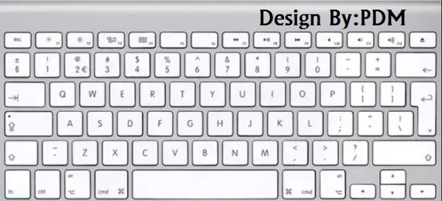 कीबोर्ड के सभी सिंबल / स्पेशल कैरेक्टर के नाम हिंदी में जाने, Name of Symbols / Special Characters on Computer Keyboard in Hindi