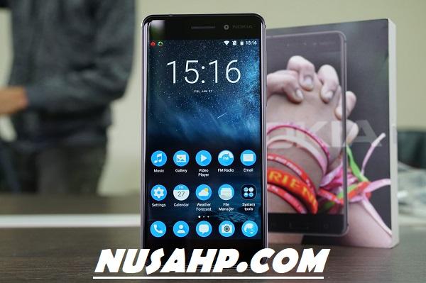Daftar Harga Hp Nokia Semua Tipe Terbaru 2018