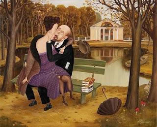 У любви, как и у всего, что человеку присуще, тоже есть свой срок.