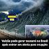 Vulcão pode gerar tsunami no Brasil após entrar em alerta para erupção