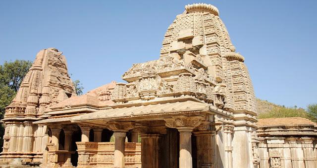 Udaipur Tourist Attraction