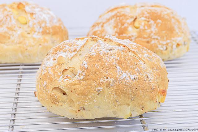 MG 7866 - 熱血採訪│台中麵包推薦,超夯生吐司、好吃小法國麵包,還有橫掃日本三大便利店的米蘭諾布丁!
