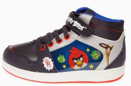 Kinderschoenen Te Koop.Angry Birds Schoenen En Laarzen Schoenen 2019