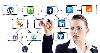 marketing online en las redes