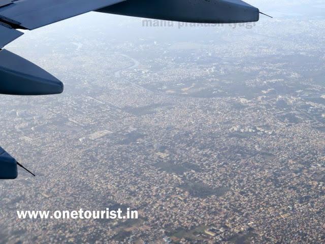 mumbai to chennai flight