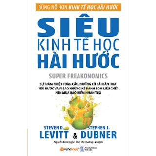 Sách - Siêu kinh tế học hài hước ebook PDF-EPUB-AWZ3-PRC-MOBI