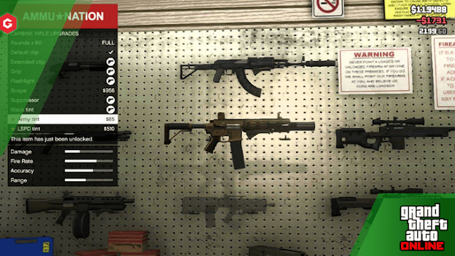 Best Weapons To Use In GTA 5 Online [2021]