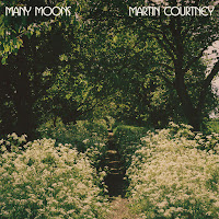 martin courtney many moons recensione jangle