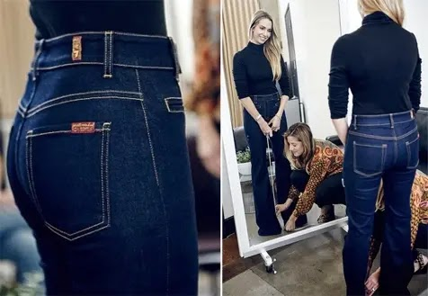 Every girl needs some good ass jeans!