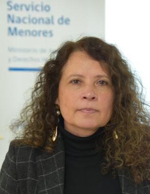 Lilian Peña