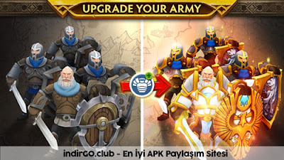 Warlords of Aternum APK