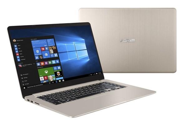 Asus VivoBook S510 chính thức được ra mắt