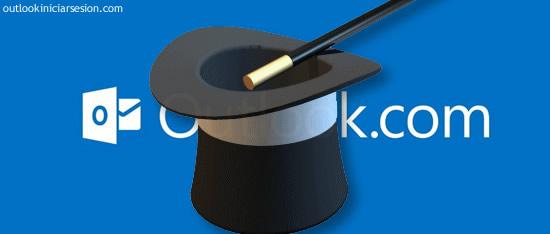 Descubre los mejores trucos de Outlook
