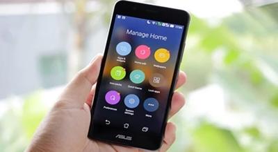 Cara Masuk Recovery Mode Asus Zenfone Semua Tipe