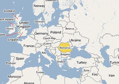matchmaking Rumänien