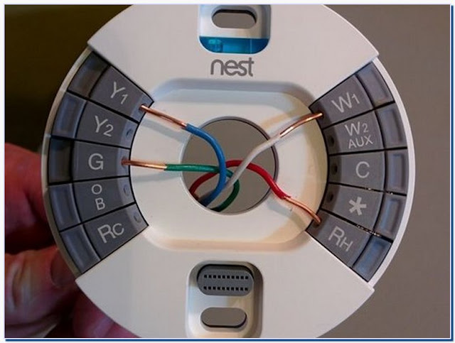 Review of nest thermostat 3rd generation