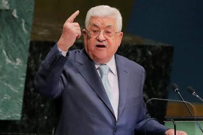 Abbas ameaça pôr fim a todos os acordos com Israel