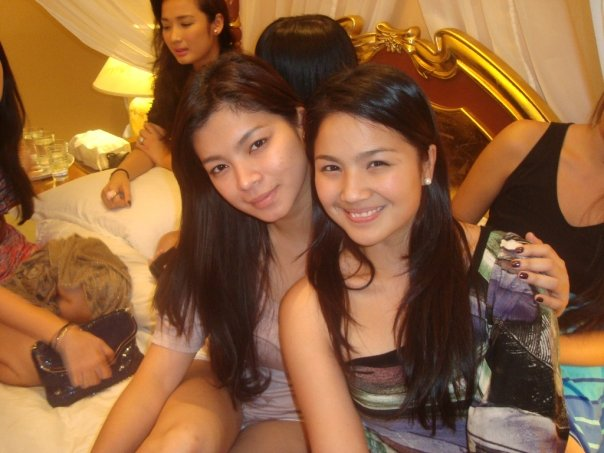 angel locsin youngeryears sexy pics 01