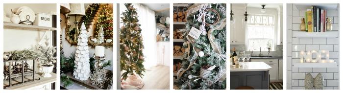 2018 Christmas Home Tour: A Kid-Friendly Christmas day 3