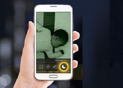 Cara Memonitor Aktivitas CCTV di Android