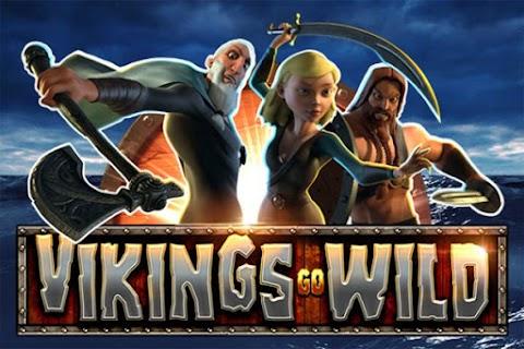 Main Gratis Slot Vikings Go Wild (Yggdrasil) | 96.30% RTP