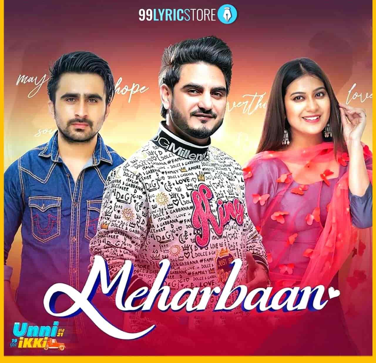 Meharbaan Punjabi Song Images