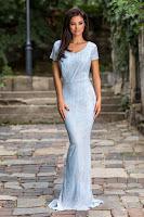 Rochie foarte eleganta