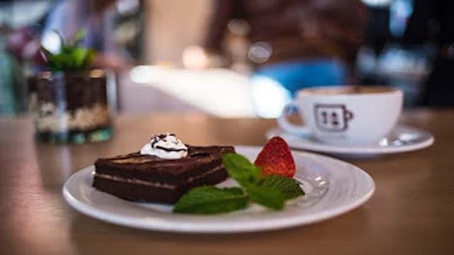 Chokladkaka klassiskt recept