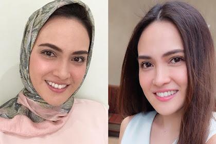 4 Artis Non Muslim Indonesia yang Mengenakan Hijab Dalam Sinetron dan Pembuatan Film