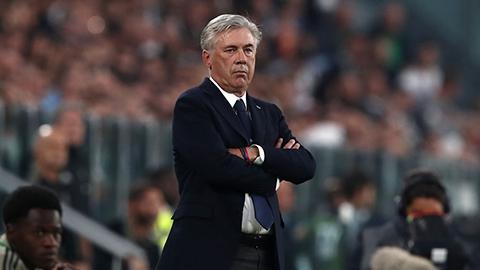 HLV Carlo Ancelotti