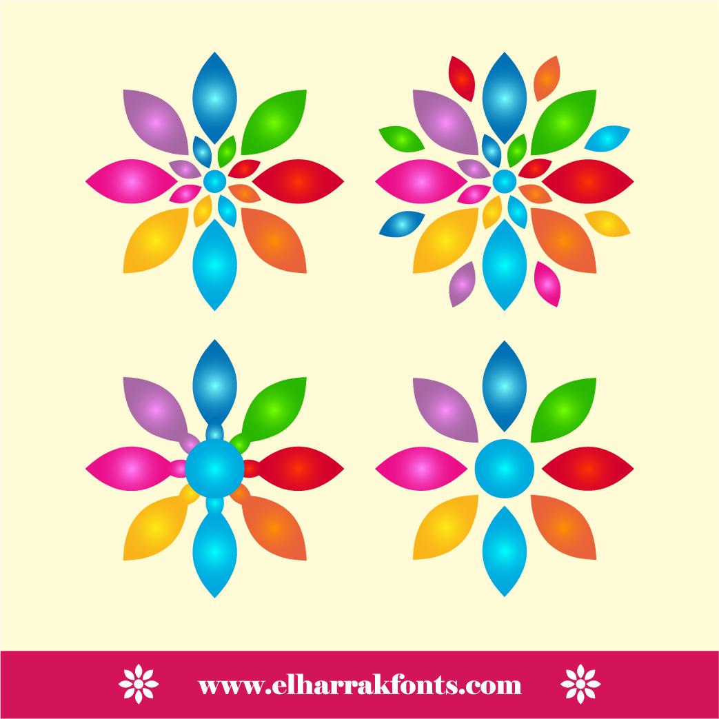 floral circle logo template svg eps png psd ai vector color download #floral #circle #website #graphics #coreldraw #web #svg #vectorart #graphic #illustrator #icon #icons #vector #design #eps #graphicart #designer #logo #logos #photoshop #button #buttons #set #illustration #socialmedia #abstract