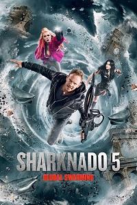 Watch Sharknado 5: Global Swarming Online Free in HD