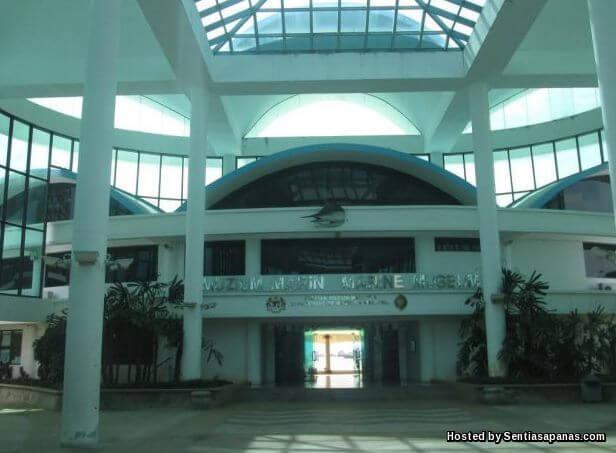 Labuan Marine Museum