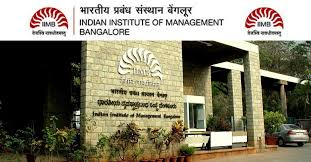 Indian Institute of Management Bangalore IIMB Recruitment for Faculty Positions /2020/03/Indian-Institute-of-Management-Bangalore-IIMB-Recruitment-for-Faculty-Positions.html