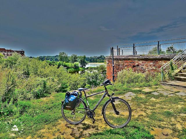 Wycieczka rowerowa po Mazowszu