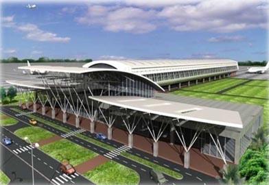 Bandara-Bandara Internasional Di Indonesia