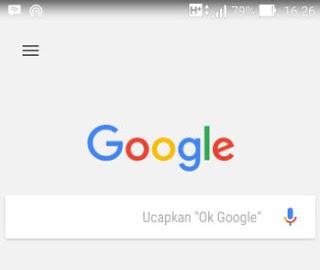 Google App 3.5