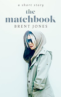 The Matchbook by Brent Jones