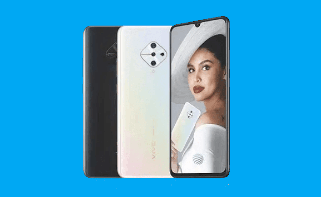 Vivo S1 Pro launched in the Philippines, priced at PHP 15,999