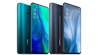 Oppo Reno and Reno 10X Zoom edition price and features