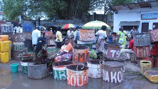 comercios en el Congo, Panama City, Brasil