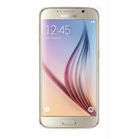 Galaxy S6 32GB oro