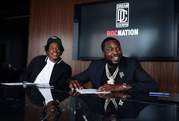 meek-mill-jay-z-launched-dream-chasers-label